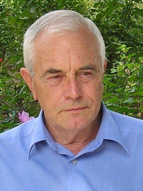 Леонид Николаевич Литвиненко