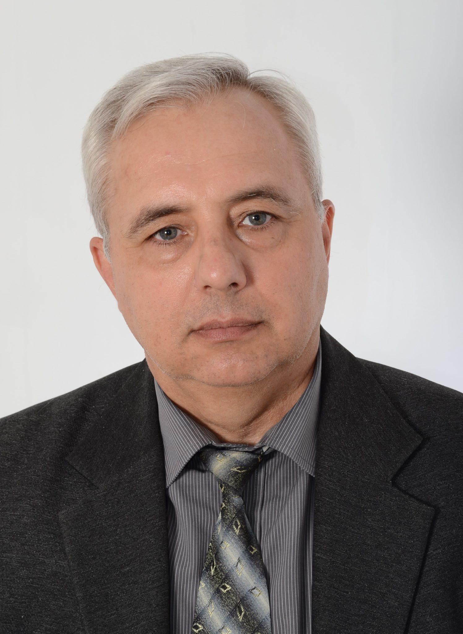 Олександр Вікторович Мамонтов