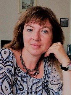 Оксана Олексіївна Мазурова