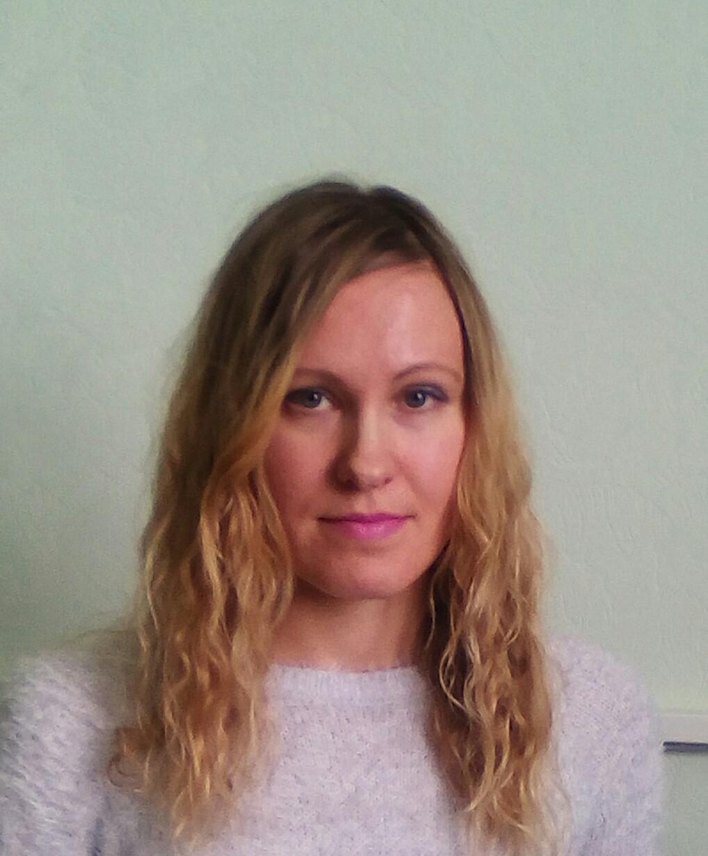 Інна Олексіївна Мощенко