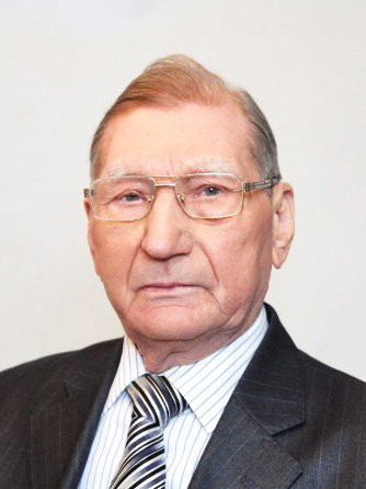 Ігор Шакирович Невлюдов
