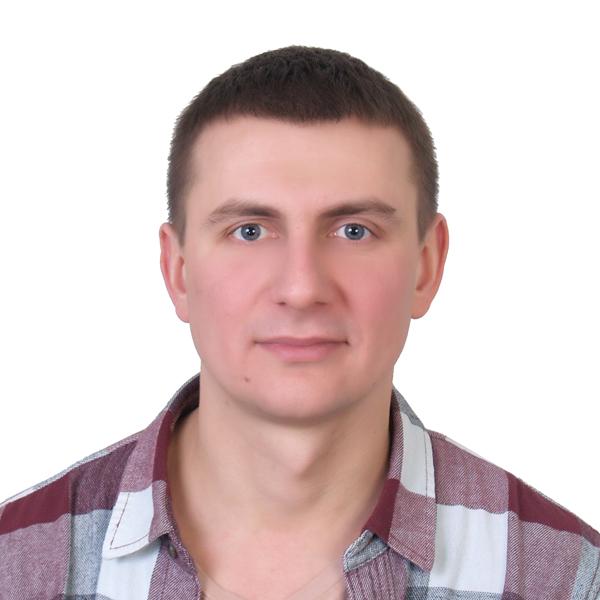 Владимир Леонидович Лукьяненко