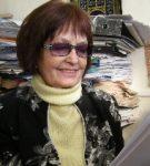 Iryna Pliss
