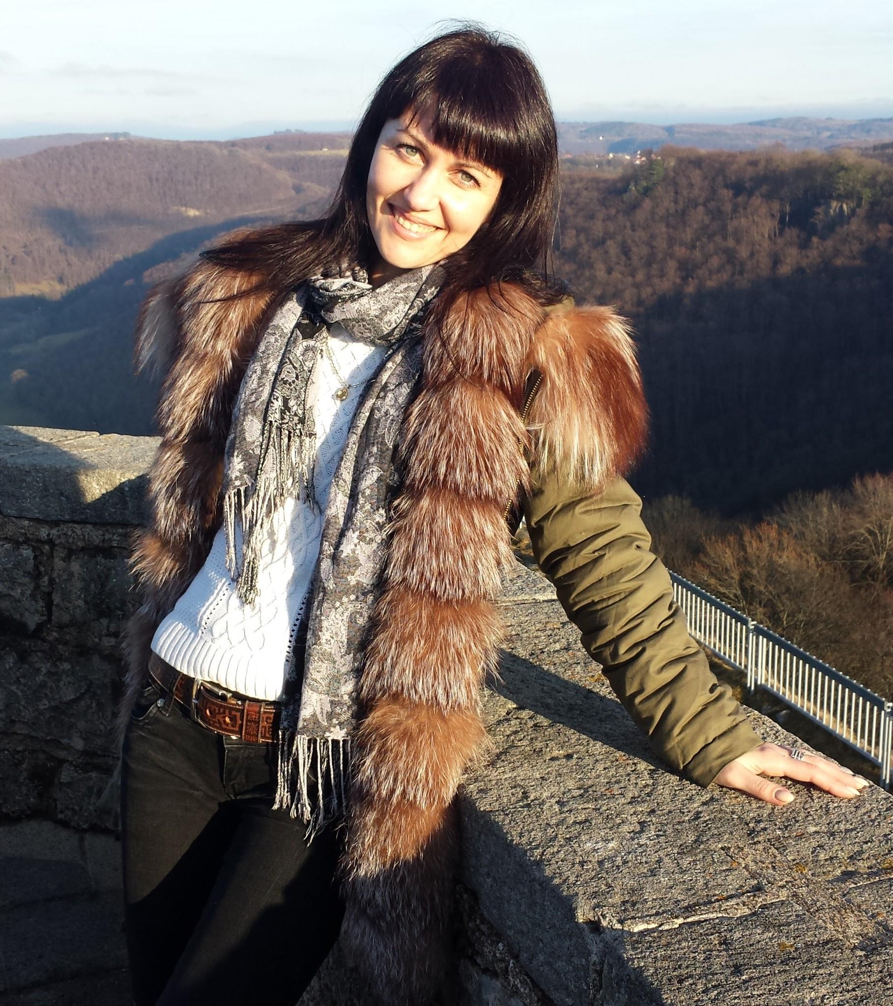 Olena Prisich