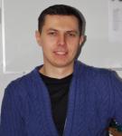Ievgenii Razumov-Fryziuk
