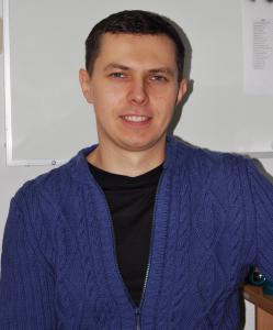 Євгеній Анатолійович Разумов-Фризюк