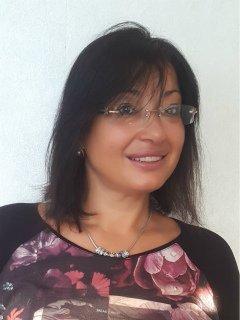 Ілона Анатоліївна Ревенчук