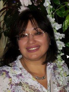 Ilona  Revenchuk