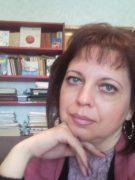 Олена Григорівна Роздолянська