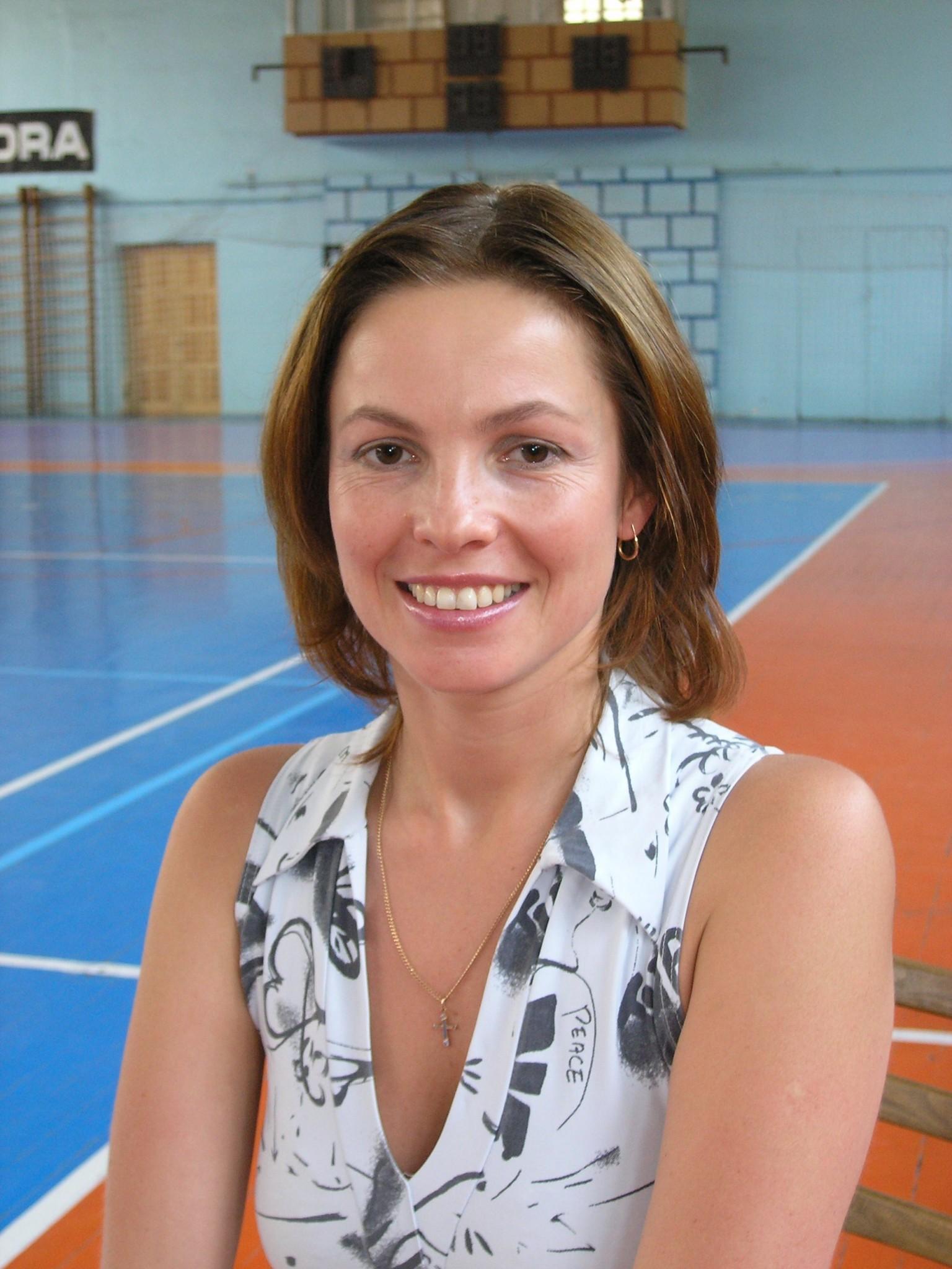 Светлана Анатольевна Семашко