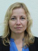 Марина Петрівна Сергієнко