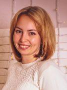 Alina Shafronenko