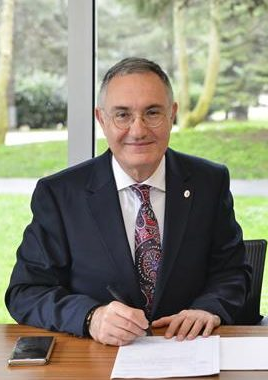 Шахин Серхат Шекер
