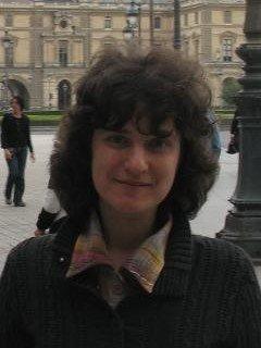 Елена Леонидовна Шевченко