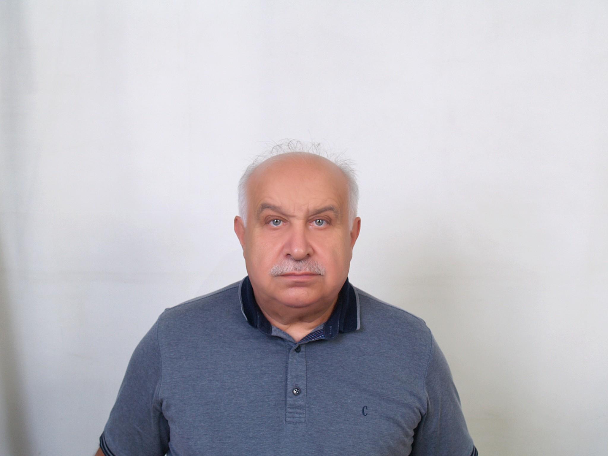 Иван Иванович Шкиль