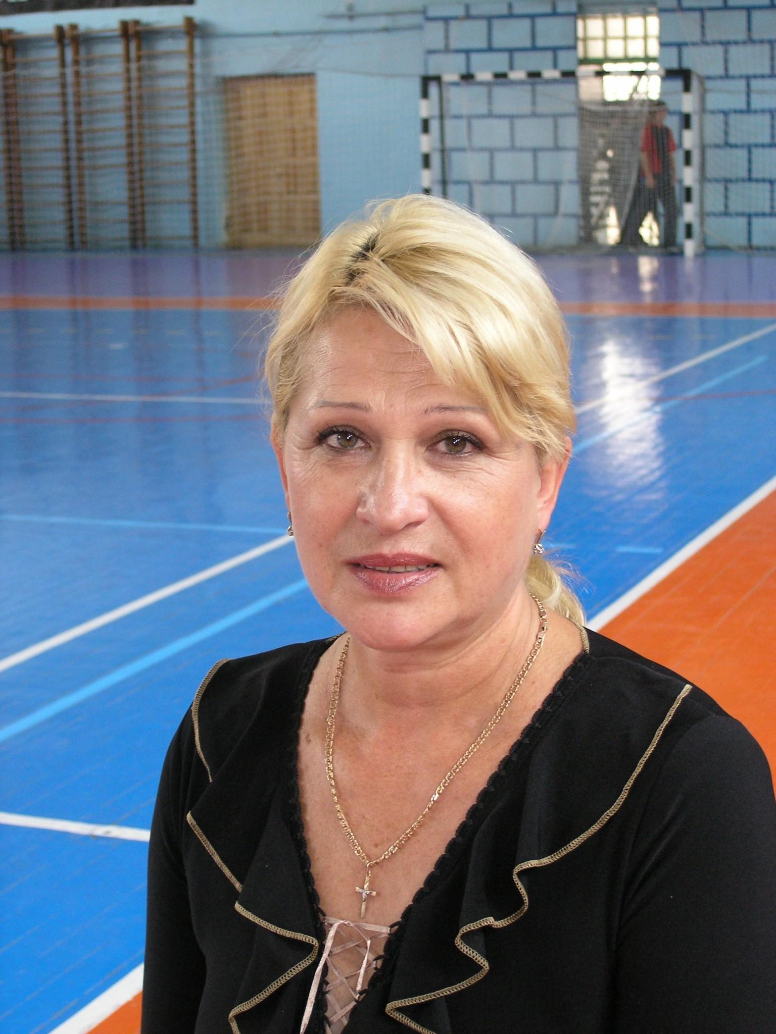 Galina Sidorenko