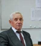 Анатолий Мефодиевич Синотин