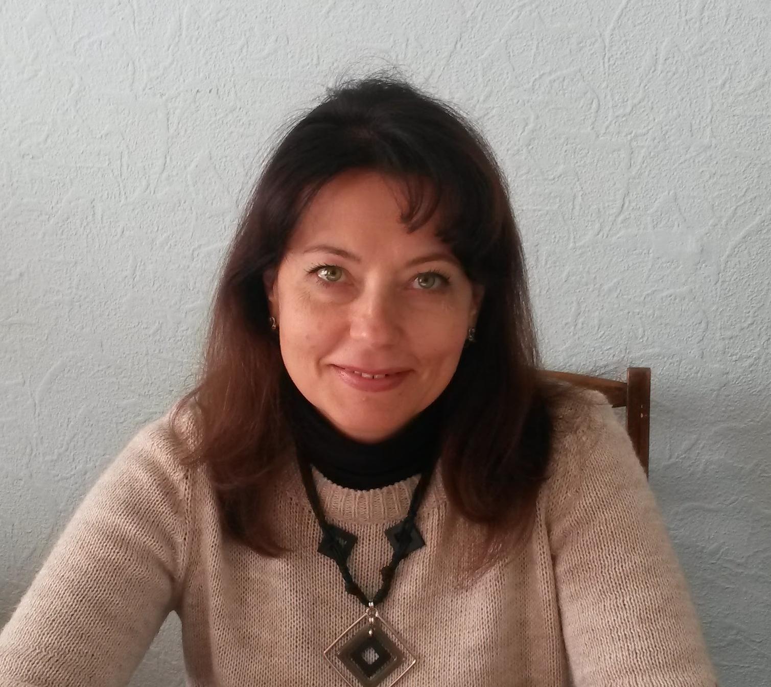 Polina Sytnikova