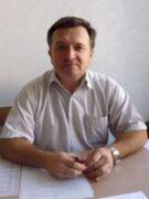 Oleksandr Tsymbal