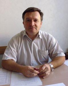 Олександр Михайлович Цимбал
