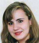 Ірина Сергіївна Творошенко