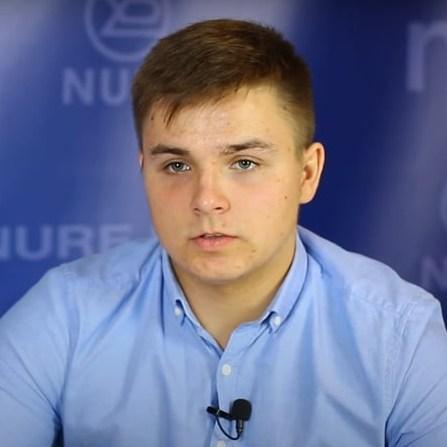 Богдан Александрович Єрохин