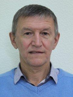 Андрій Борисович Єгоров
