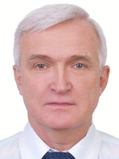 Игорь Петрович Захаров