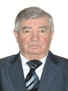 Микола Васильович Замірець