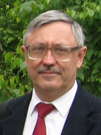 Олексій Олександрович Жаліло