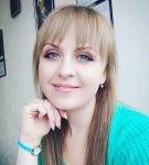 Ольга Володимирівна Жила