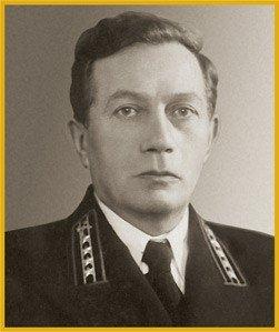 Лукін Григорій Григорович