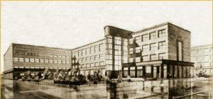 Харківський інженерно-будівельний інститут