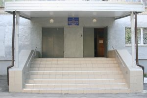 Hostel №4