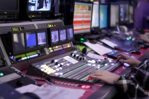 Educational Program Media Engineering