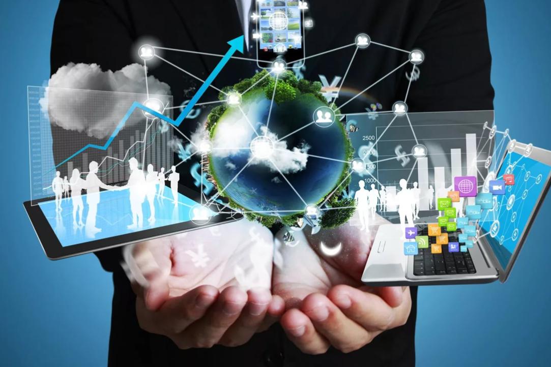 Освітня програма Економічна кібернетика