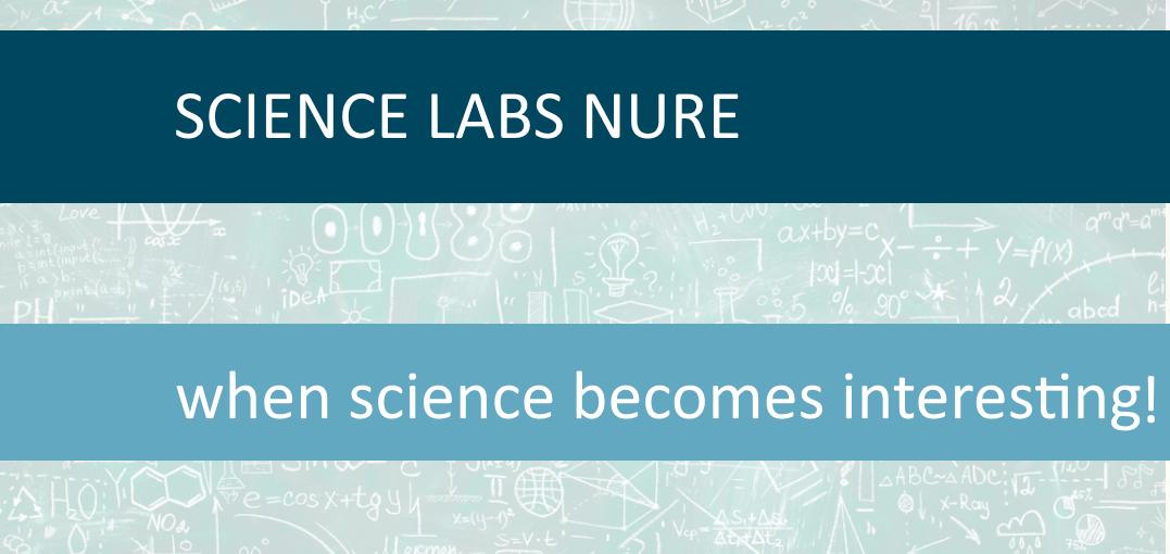 Science Labs NURE