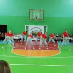 Sports Section «Aerobics»