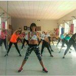 Спортивна секція «Танцювальна аеробіка»