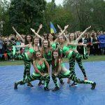 Спортивная секция «Танцевальная аэробика»