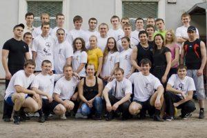 Спортивна секція «Важка атлетика»