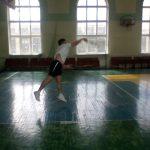 Спортивна секція «Теніс»