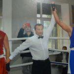 Спортивная секция «Бокс»