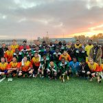 Спортивна секція «Футбол»