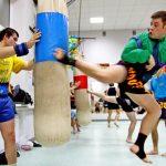 Спортивна секція «Кікбоксинг»