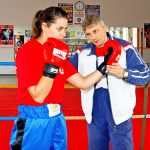 Sports Section «Kickboxing»