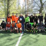Sports Section «Mini-football»