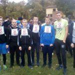 Спортивна секція «Легка атлетика»