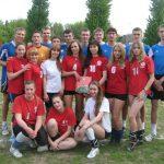 Спортивна секція «Волейбол»