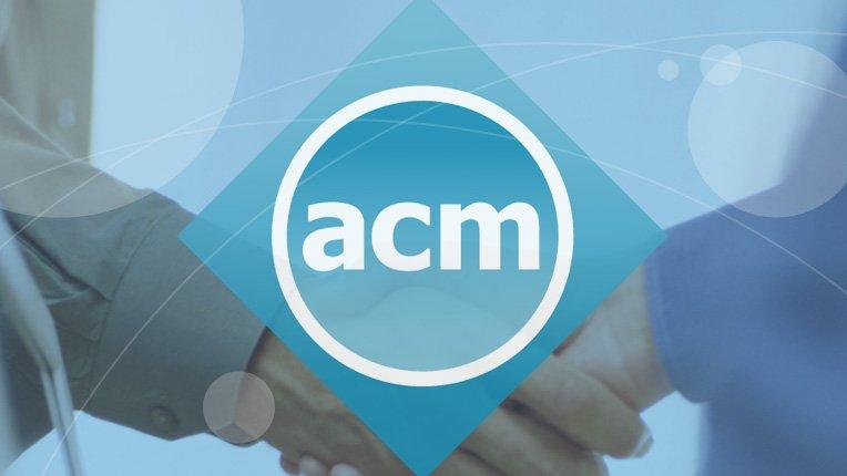 Kharkiv ACM Chapter was created in Kharkiv